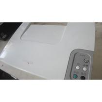 Modulo Scaner Lexmark X1270 / X1250 Funcionando