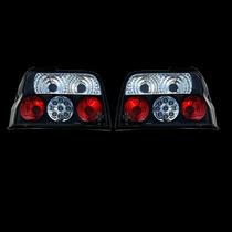 Tuning Imports Par Lanterna Altezza Leds Ford Escort 93/96