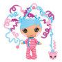 Boneca Lalaloopsy Silly Hair Bundles Snuggle Stuff Buba 2034