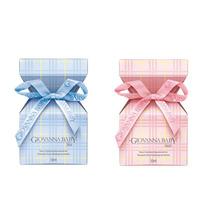 Perfume Colonia Giovanna Baby Infantil Rosa 50ml Rosa Fiorah