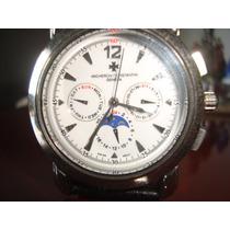 Relógio De Pulso Vacheron & Constantin Geneva (raro)