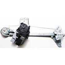 Maquina Elevador Vidro Eletrico Traseiro Direto Peugeot 307
