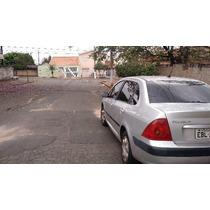Peugeot 307 Gps - Sbo - Vendo Ou Troco Por Outro Carro Troca