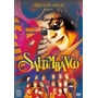 Dvd Cirque Du Soleil Apresenta - Saltimbanco (semi Novo)