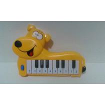 Piano Musical Brinquedo