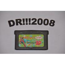 148 In 1 P/ Nintendo Game Boy Advance!!!