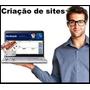 produto Criação De Web Sites Html, Java Script, Css, Php, Webdesign