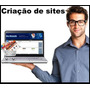 Site E-commerce. Loja Virtual Completa Para Vender Online
