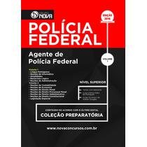 Apostila Polícia Federal 2016 - Agente De Polícia Federal