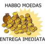 Habbo Moedas - 50c = R$ 5,00