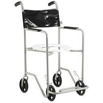 Cadeira De Rodas Para Banho - Pop - Baxmann &jaguaribe