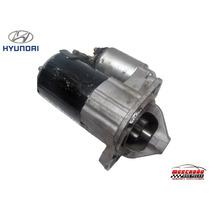 Motor Arranque/partida Hyundai Tucson 2011 36100-23071
