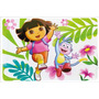 Painel Decorativo Festa Infantil Dora A Aventureira (mod5)