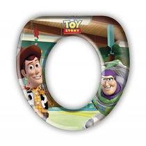 Adaptador Redutor Infantil P/ Vaso Sanitário Toy Story Gedex