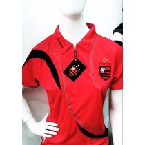 Camisa Do Flamengo Babylook Feminina Imperdivel Oferta