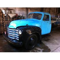 Chevrolet Boca De Sapo 3100 (6500)