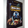 Album Figurinhas Angry Birds Star Wars