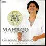 Cd Marco (mahrco) Monteiro 25 Anos Caldeirão Amazônico +fafá