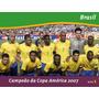 Livro 2016 Novo - Copa América Centenário A História