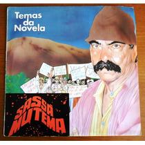 Lp Novela - O Salvador Da Pátria - Importado