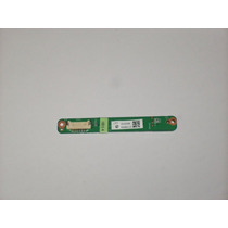 Placa Multimidia Hp Touchsmart Tx2 Da0tt3pi8d0 33tt38b0000