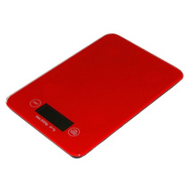 Balança Eletrônica Digital De Cozinha 1g À 5kg Luxo