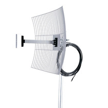 Antena Internet Parábola Grade Usb-2510 Aquário Frete Grátis