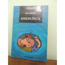 Livro Adolescência - Guila Azevedo