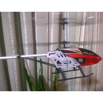 Helicóptero Rc Rfd008 3.5ch Melhor Q/ Wltoys V911 - Etaqui