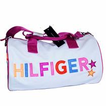 Bolsa Feminina Tommy Hilfiger Original Importada Exclusiva