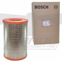 Filtro De Ar Caminhão Ford Cargo E Volkswagen - Bosch