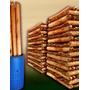 Kit Para Tratamento De Madeiras Eucalipto/mourões/palanques