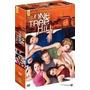 Dvd One Tree Hill Lances Da Vida- 1ª Temporada - Lacrado