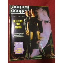 Fotonovela Rara Jacques Douglas N 68 Detetive Por Amor