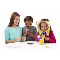 Jogo Pie Face Brinquedo Torta Na Cara