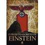 O Projeto Secreto De Einstein - Vitor Ale - Ebook (pdf Epub)