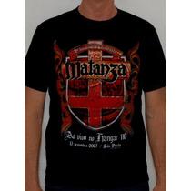 Camiseta Matanza - Insultour