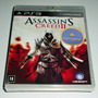 Assassins Creed 2 Ação Luta Jogo Ps3 Original