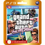 Gta Grand Theft Auto Vice City Stories + Brinde (código Ps3)