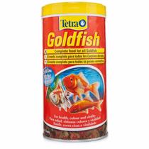 Ração Tetra Goldfish Em Flocos Para Carpas E Kinguios 52 Gr