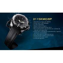 Relógio Technos De Mergulho 300m - Especial