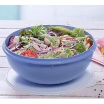 Tupperware Tigela Saladeira 6,5l Ideal P Uso No Refrigerador