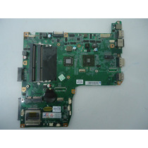 316- Placa Mãe Notebook Philco 14f-p724ws Pn:71r-a14rv4-t810