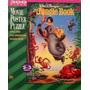 Quebra Cabeça Da Disney, O Livro Da Selva, 300 Peças 2x3 Met