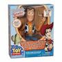 Xerife Woody Roundup Toy Story 64012 Toyng Pronta Entrega