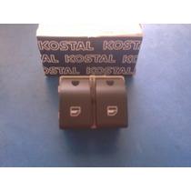 Interruptor Acionar Duplo Vidro Eletrico Gol Fox 02/.3934200