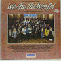 Lp We Are The World - Usa For Africa - We002: