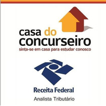 Concurso Receita Federal 2016 Analista Casa Do Concurseiro
