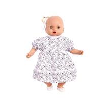 Boneca Bebê Judy 62 Frases Com Mamadeira - Milk Brinquedos