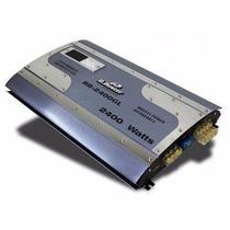 Módulo Amplificador B.buster Bb 2400gl Mosfet 4 Canais